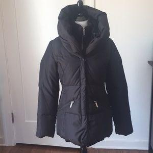 Michael Kors puffy coat